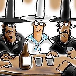 Western Humor