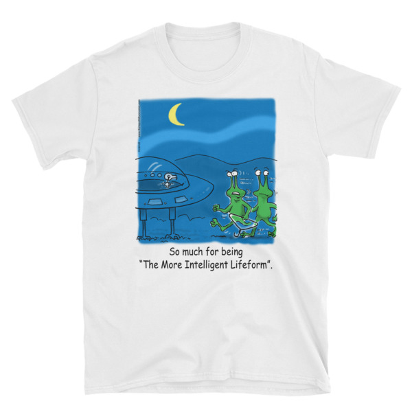 more-intelligent-lifeforms-t-shirt