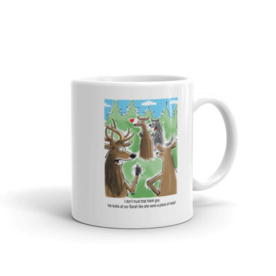 elk-sarah-wolf-hank-coffee-mug